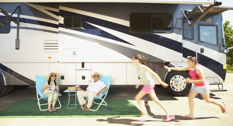 Where Can You Find Parts for a Forest River RV?