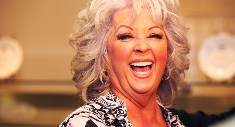 Where Can You Find Paula Deen Recipes?