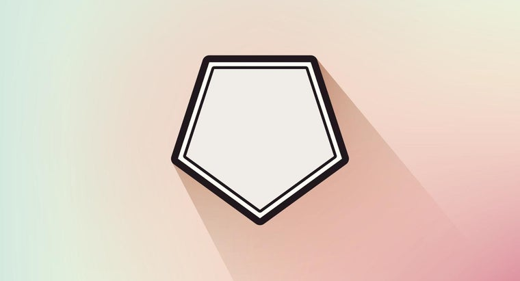 Can a Pentagon Ever Have Two Right Angles?