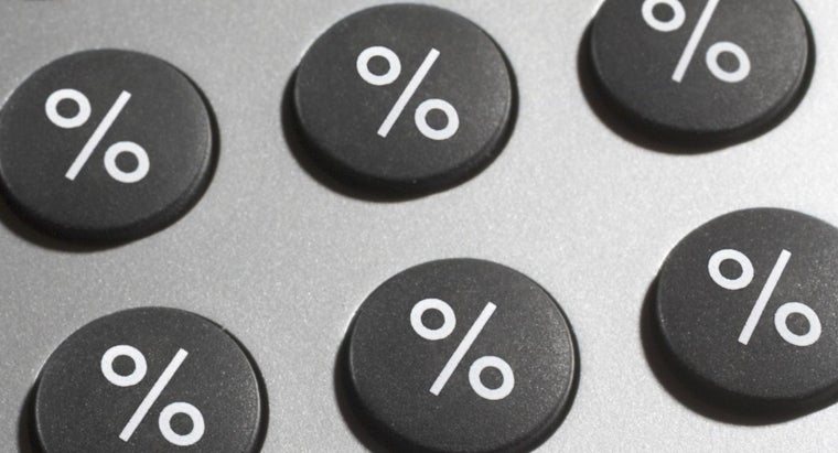 Can Percent Error Be a Negative Number?
