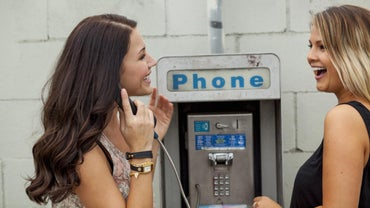 How Can a Person Locate a Payphone by Its Number?