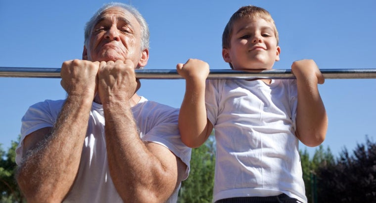 What Can a Person Do to Minimize the Impact of Aging on the Bones and Skin?