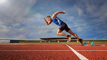 How Can a Person Run a 6-Minute Mile?