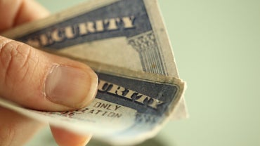 How Can You Find a Person's Social Security Number for Free?
