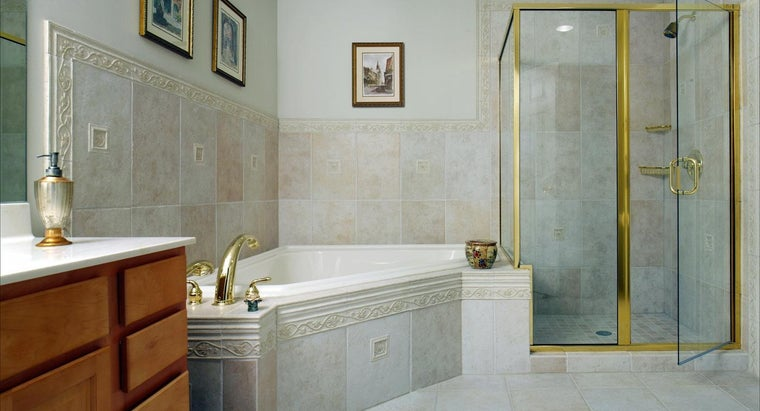 Where Can I Find Photos of Bathroom Designs?