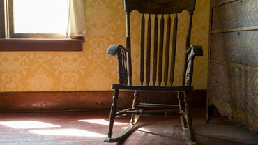 Where Can You Find Plans to Build a Rocking Chair?