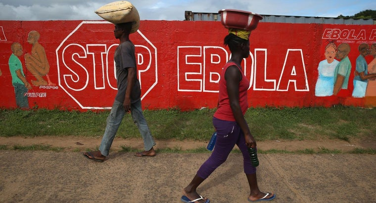 How Can I Prevent Myself From Catching Ebola?