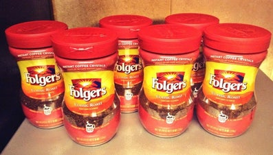 How Can You Print Out Free Folgers Coffee Coupons?