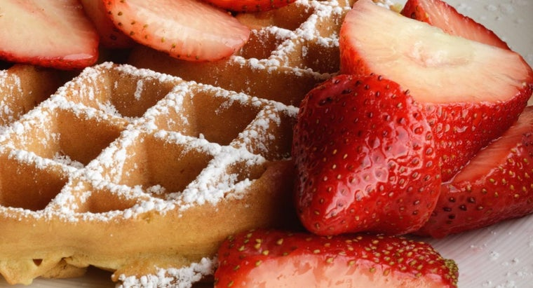Where Can You Purchase a Belgian Waffle Maker?