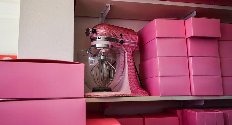 Where Can You Purchase a KitchenAid Mixer?