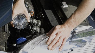 Can You Put Water in the Engine Coolant?