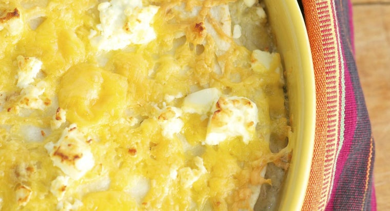 Where Can You Find Recipes for Chicken Tortilla Casserole?