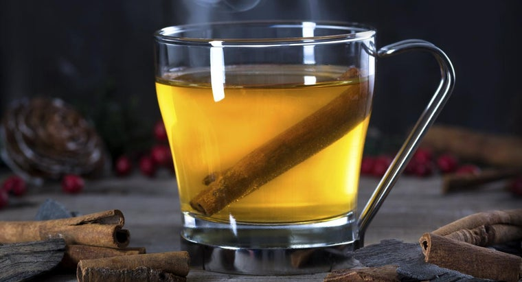 Where Can You Find Recipes for Hot Toddies?