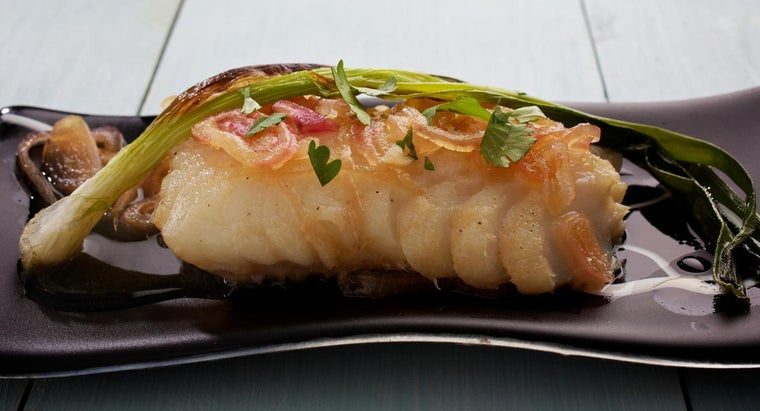 Where Can You Find Recipes for Oven-Baked Cod Fish?