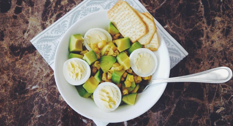 Where Can You Find Recipes That Use Avocados?