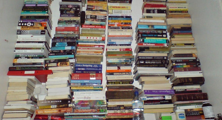 Can You Recycle Books?
