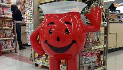 How Can I Redeem Kool-Aid Points?