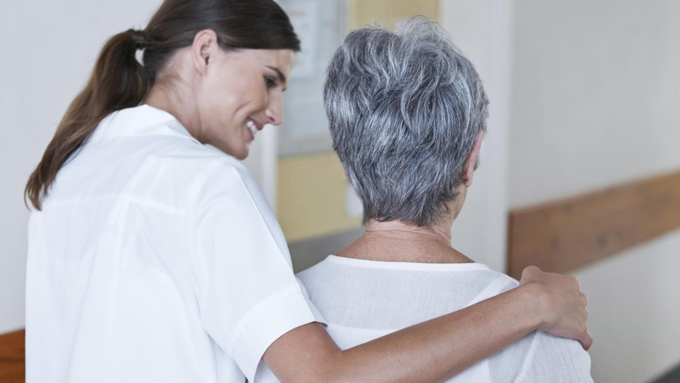 Where Can I Find a Registry of Certified Nurses Aides?