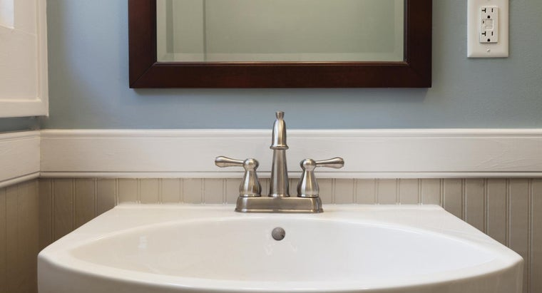 Where Can You Find Replacement Parts for a Delta Bathroom Faucet?