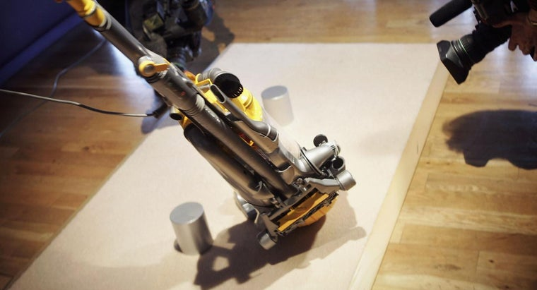 Where Can You Find Replacement Parts for a Dyson Vacuum?