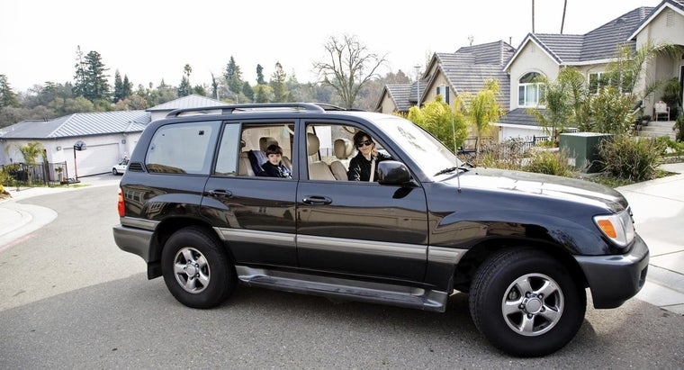 Where Can I Research the Best Small SUVs?