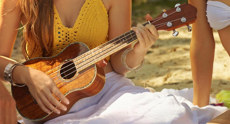 Where Can You Find Reviews on the Top Ukulele Brands?