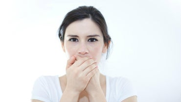 How Can You Get Rid of a Pimple on Your Lip?