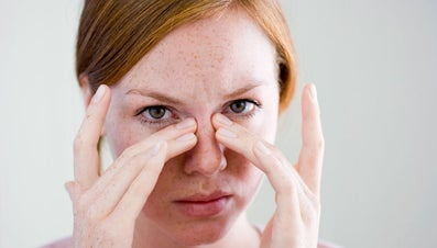 How Can I Get Rid of a Stuffy Nose Fast?