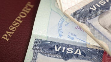 Where Can I Find a Sample Letter for a Visa Application?