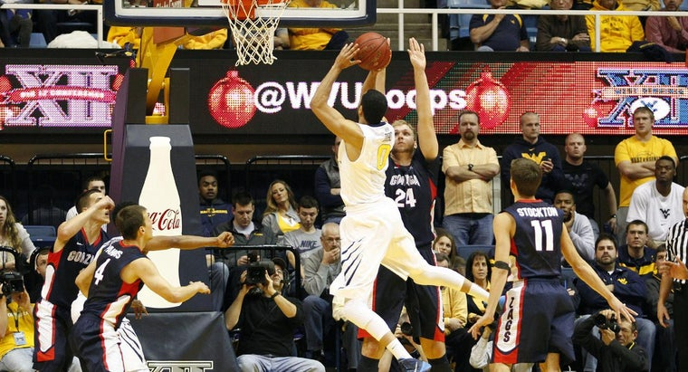 Where Can You Find Scores for WVU Basketball Games?