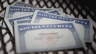 Can You Search for Social Security Numbers by Name?