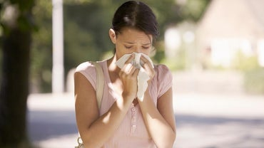 Can Seasonal Allergies Make You Dizzy?