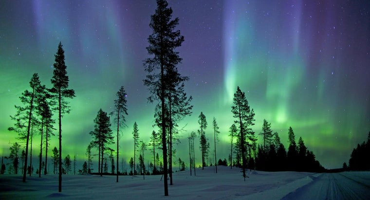 When Can You See the Northern Lights?