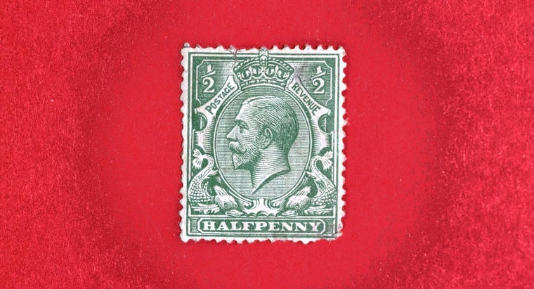 Where Can I Sell British Stamps?