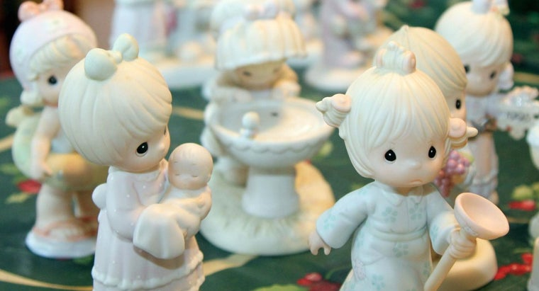 Where Can I Sell Precious Moments Dolls?