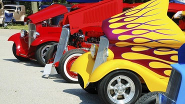 Where Can I Shop for Hot Rod Cars?