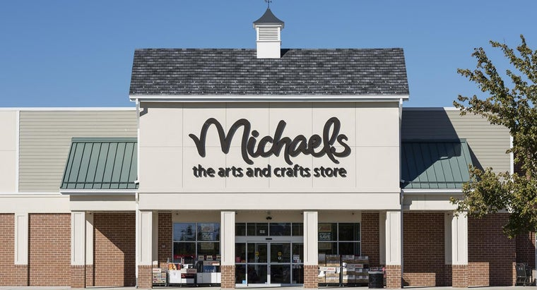 Where Can Shoppers Find Coupons for Michaels?