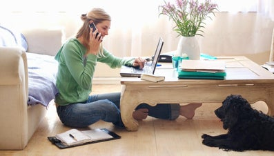 How Can You Show Proof of Income If You Are Self-Employed?