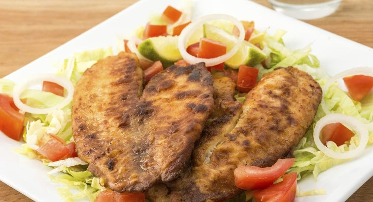 Where Can You Find Simple Baked Swai Fillet Recipes?