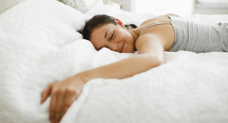 How Can You Sleep Better?