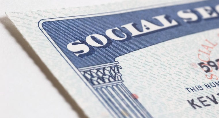 When Can You Get Social Security?
