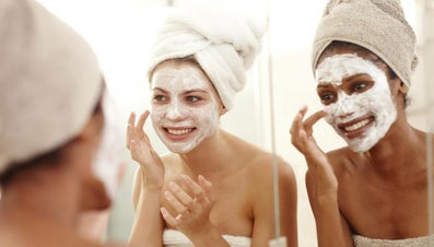 How Can Someone Make a Face Mask for Oily Skin?