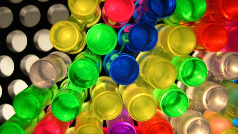 Where Can Someone Find Free Printable Patterns For Lite Brite