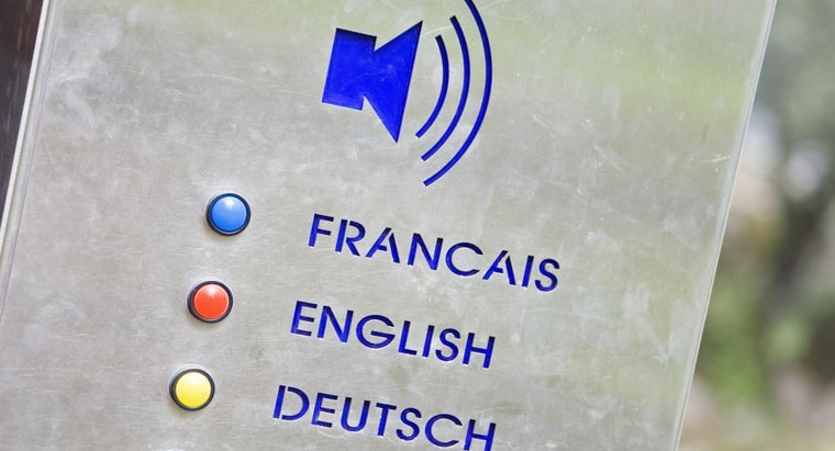 Where Can Someone Translate French Words Into English?