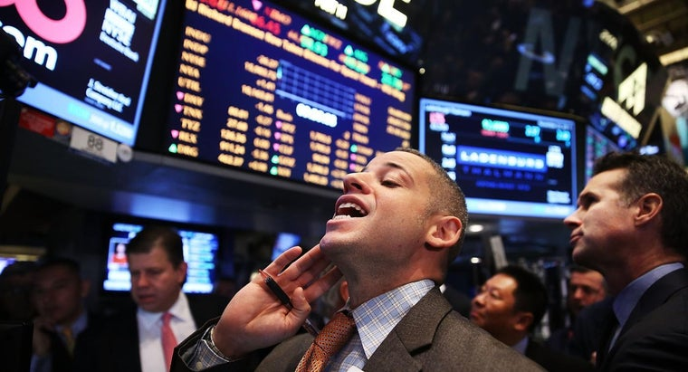Where Can I Find Stock Market Results Online?