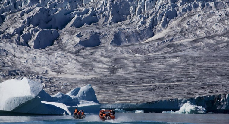 Can We Stop the Polar Ice Caps From Melting?