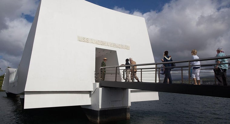 Where Can You Find Stories of Pearl Harbor Survivors?
