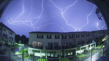 Can You Get Struck by Lightning Through a Window?