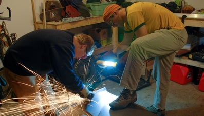 How Can You Study Welding As a Hobby?