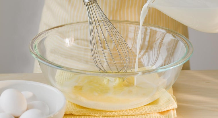 Can You Substitute Buttermilk for Sour Cream?